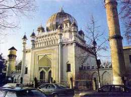 Berlin Islam as Acoustic Ecology: An Ethnography inSound