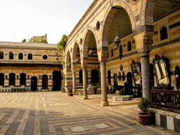 Mapping the Urban Landscape Through News Reports: Damascus and its Hinterlands in late OttomanTimes