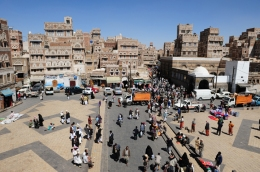 Preserving Islamic Manuscripts Under Erasure:  The Yemeni Manuscript DigitizationInitiative
