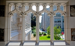 Post-Doctoral Fellowship in Digital Humanities at Boston College