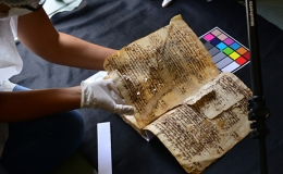 Postdoctoral Fellowship in Digital Cultural Heritage and the Text EncodingInitiative